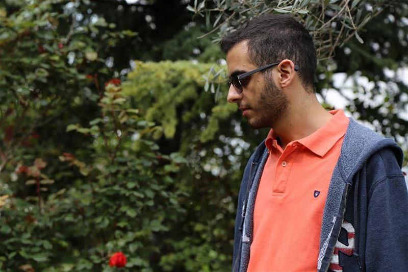 عفوية تصوير صديقتي هيليني في دوما @mariahelenasadaka 😍❤ livelovelebanon... (Douma, Liban-Nord, Lebanon)