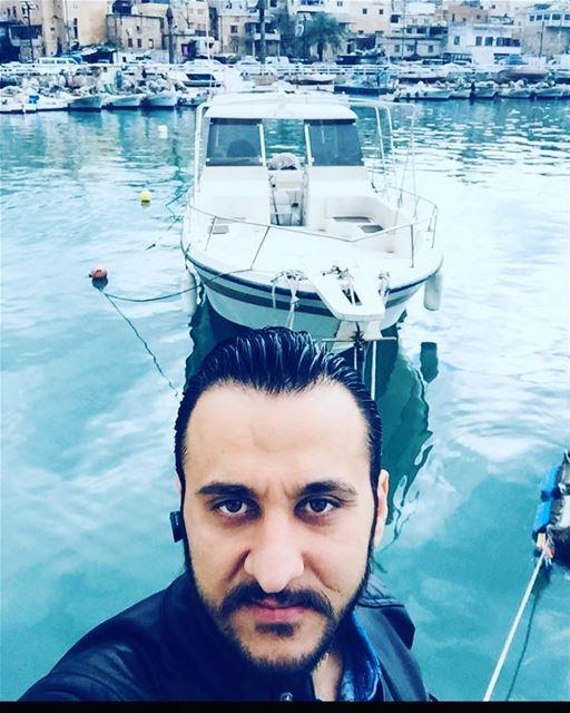 morning Saida saidoun NakibMarine lebanon lebanonfishing...