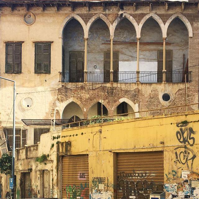 not your average backdrop 🎈 (Beirut, Lebanon)
