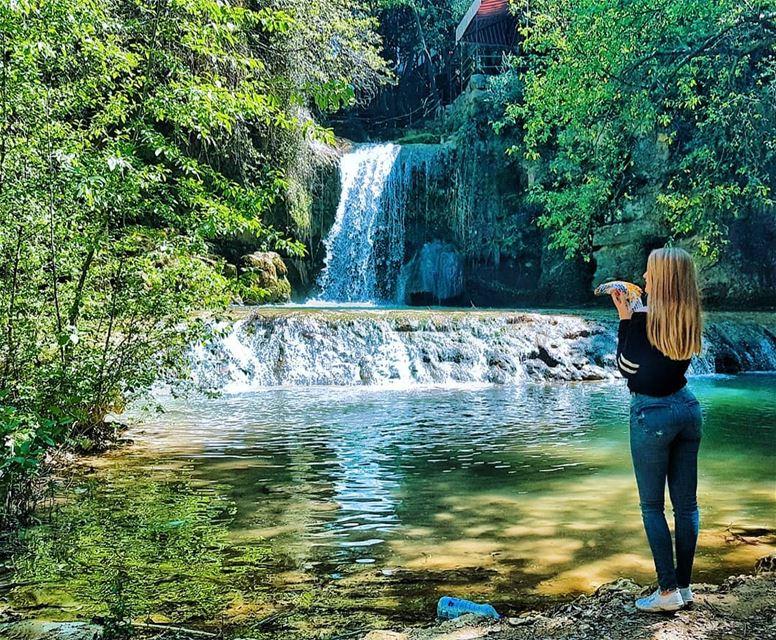 Hike's best friend : 🌭 ..... hike nature waterfall waterfalls ...