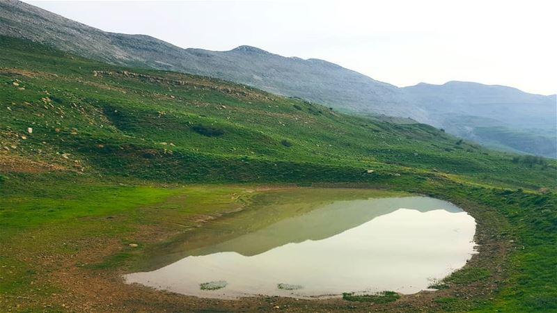 Mirror | rorriM...... roamtheplanet adventurethatislife ... (Falougha, Mont-Liban, Lebanon)