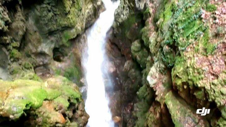 """Part 2: A Hidden gem revealed """" Houwet el dakhoun """"The river..."""