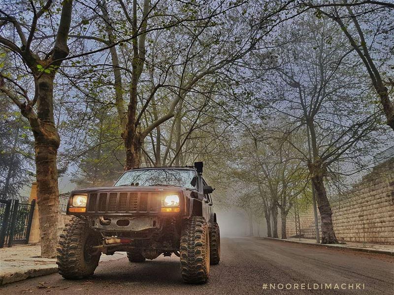 jeep xj sawfar friends gopro lebanon nofilter whatsuplebanon jeepbeef l4l...