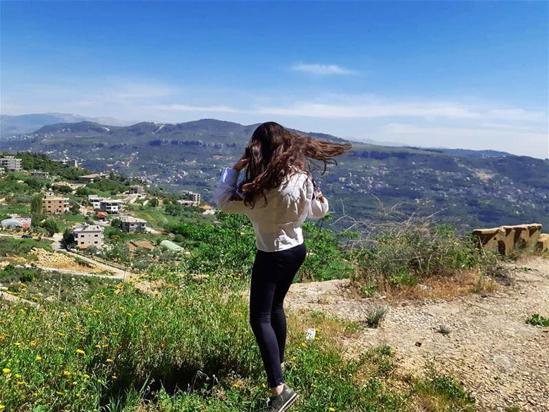 Amorous🌻🍃 (Kafr Mattá, Mont-Liban, Lebanon)