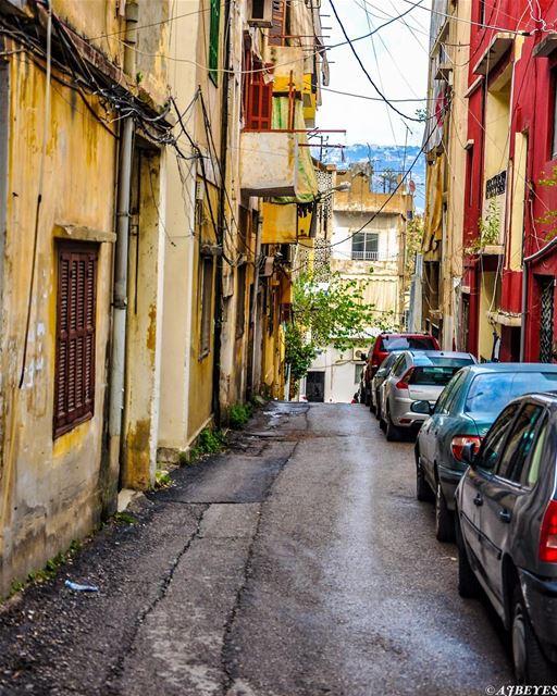 Streets of ashrafieh. ashrafieh beirut beiruting streetsoflebanon ... (Achrafieh, Lebanon)