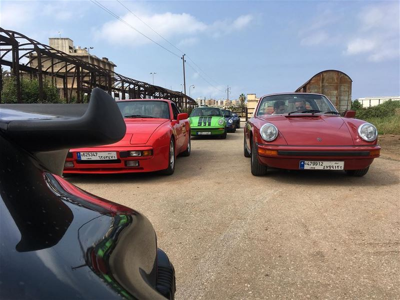 porsche 911 944 porsche911 carrera targa porscheturbo turbo ... (Tripoli, Lebanon)