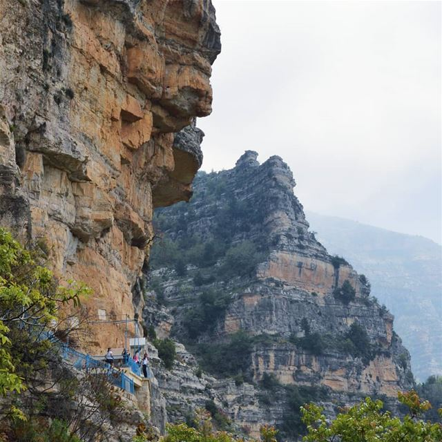 Rocky mountains🇱🇧🇱🇧 adventure trip discoverplaces discoverlebanon ... (Akoura, Mont-Liban, Lebanon)