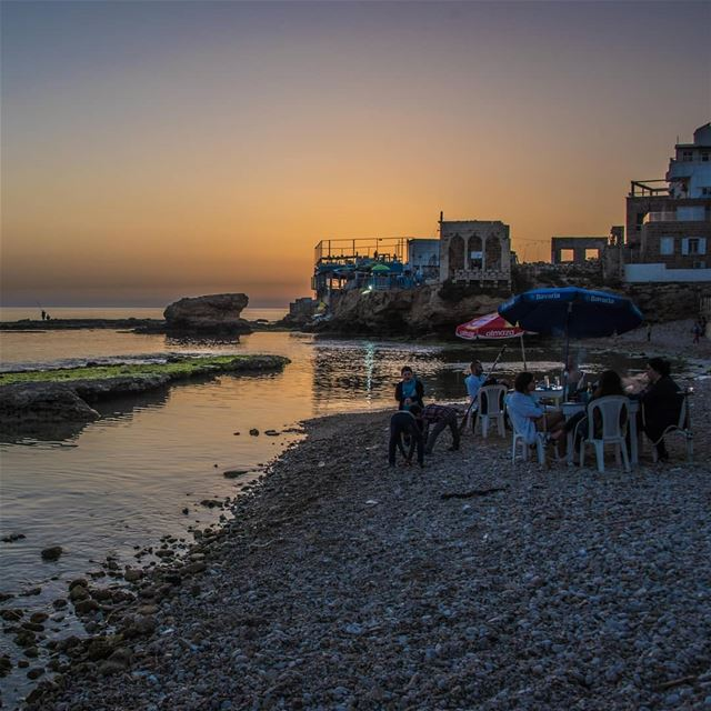 Post sunset vibes🇱🇧🇱🇧.... livelovebeirut batroun batrountraders... (Bahsa-Batroun)