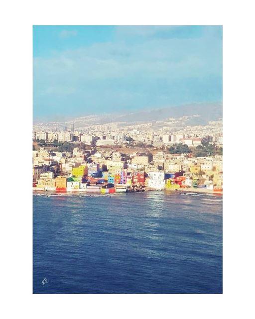🎨 (Beirut, Lebanon)
