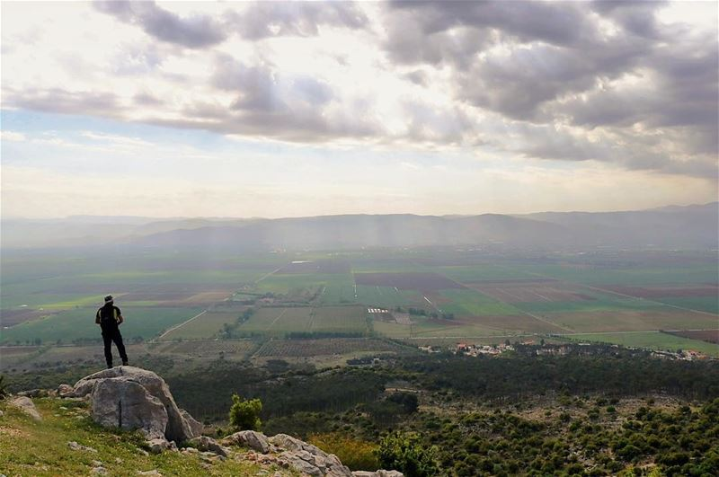"""""""The little things? The little moments?— They aren't little."""" 💫....... (`Ammiq, Béqaa, Lebanon)"""