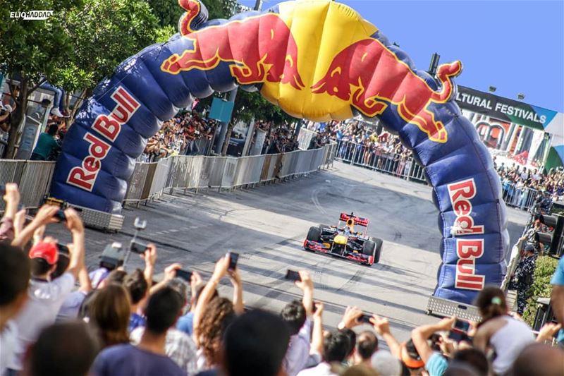 tb 2016 RedBullF1Beirut CarlosSainz RedBull Beirut Lebanon F1 ...