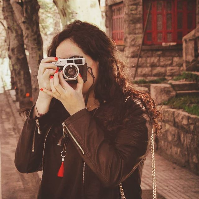📸... click clicks minolta vintage old_camera ...