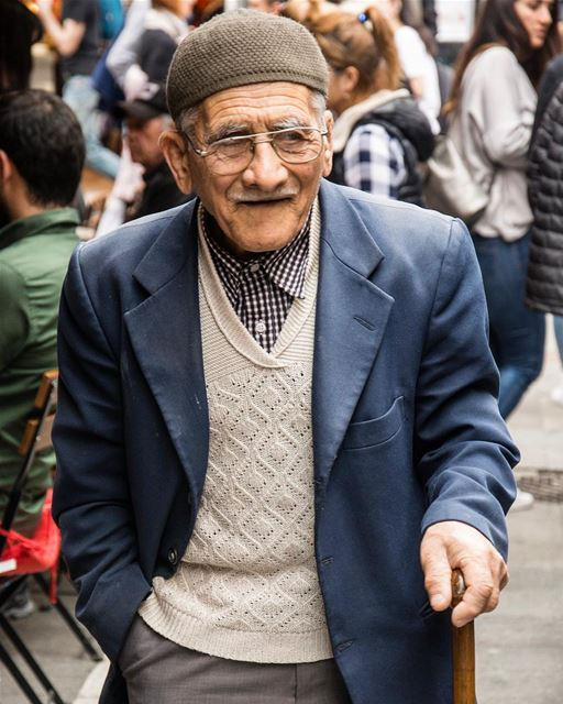 I see you!... from the street of  istanbul  turkey  oldman  portrait ...