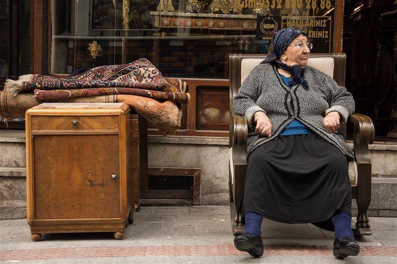Street life... shot in turkey istanbul taksimsquare street ...