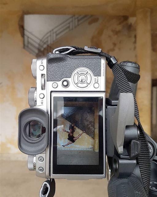 [ / ]... fujifilmxt2 fujifilmxt2graphite fujifilm yogaphotography ...