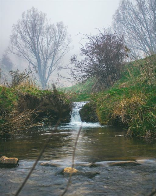 'free fall flow; river flow; on and on it goes...'''' photography ... (El Laklouk, Mont-Liban, Lebanon)