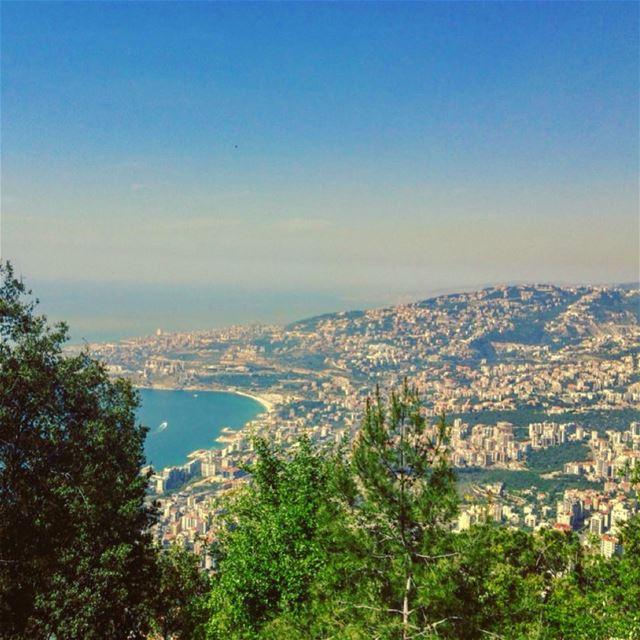 Le Liban, malgré tout ce qu'il a traversé, restera à mes yeux, un petit... (Lebanon)