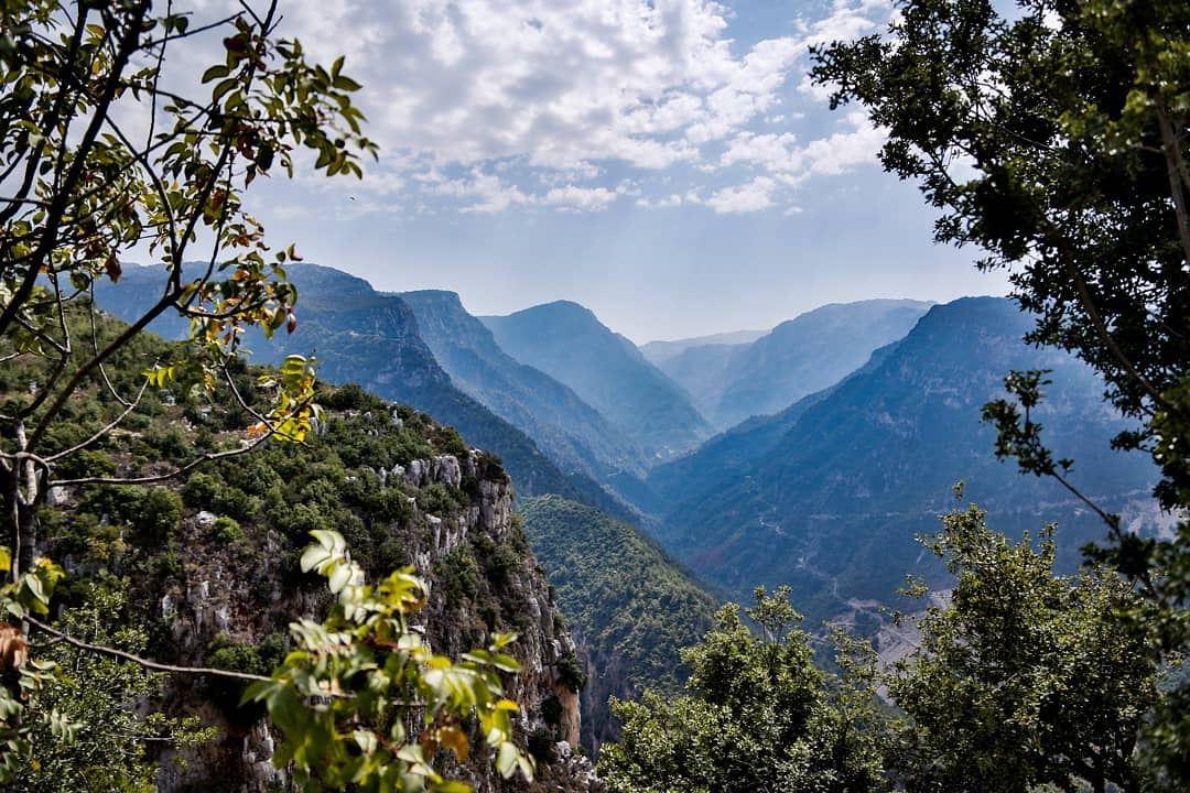 Leave no path unexplored naturelover naturewonders lebanon... (`Akkar, Liban-Nord, Lebanon)
