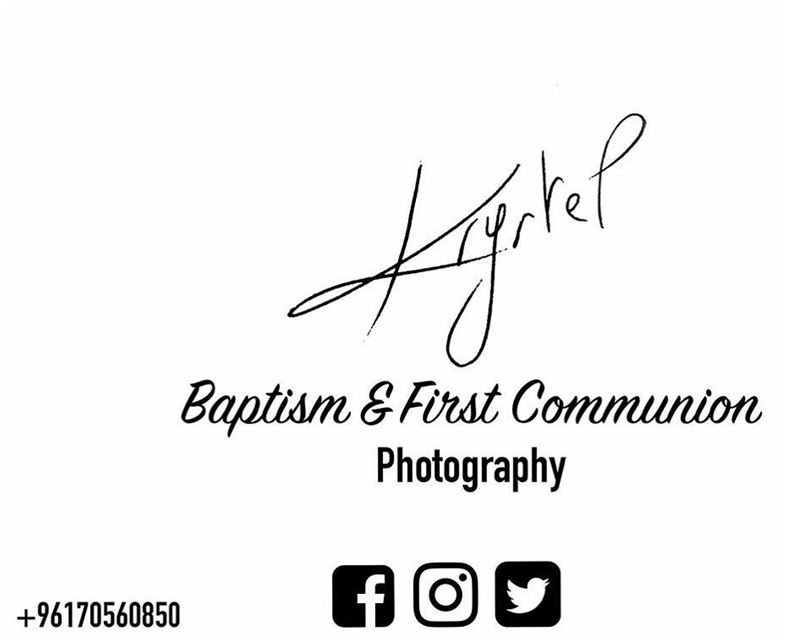 Let me capture your most precious moments!Book now for your Baptism or ...