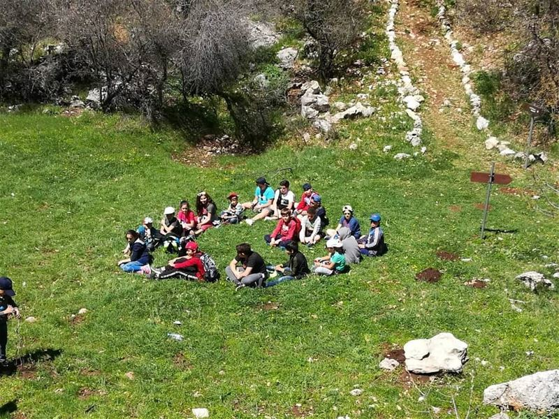 Make the most out of your day! JabalMoussa unescomab unesco ...