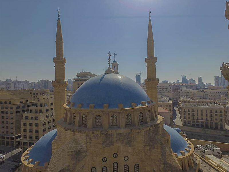 Unity in Diversity 🇱🇧🕊🇱🇧 lebanon beirut beirutcityguide ... (Beirut, Lebanon)