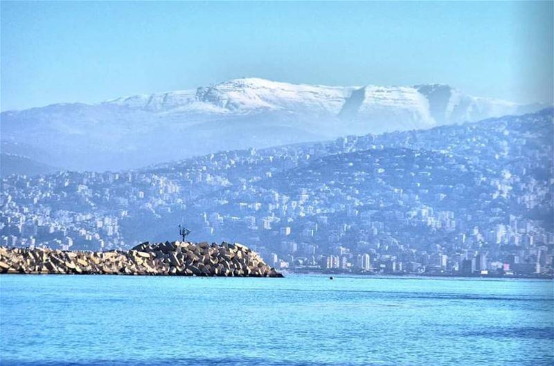 Entourage......... travelawesome exploretheglobe worlderlust... (Beirut, Lebanon)