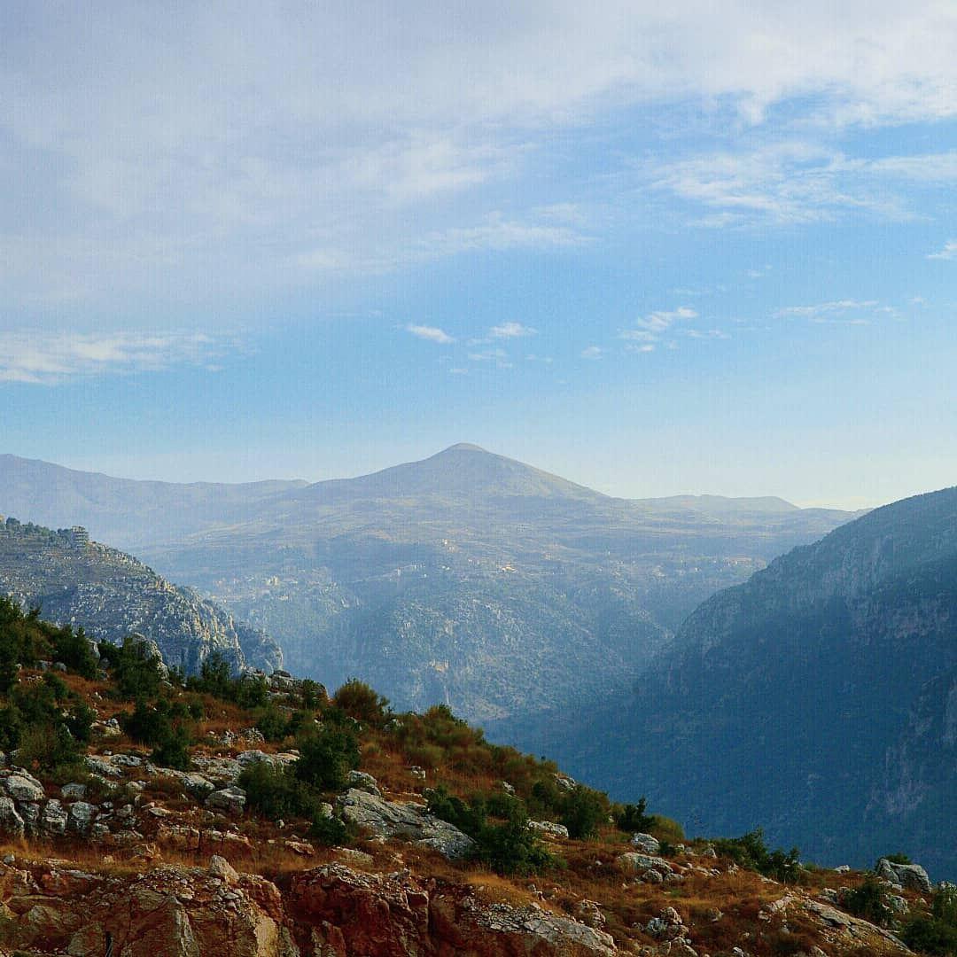 🇱🇧🇱🇧❤❤ mountains view adventure discoverplaces discoverlebanon ... (Lebanon)