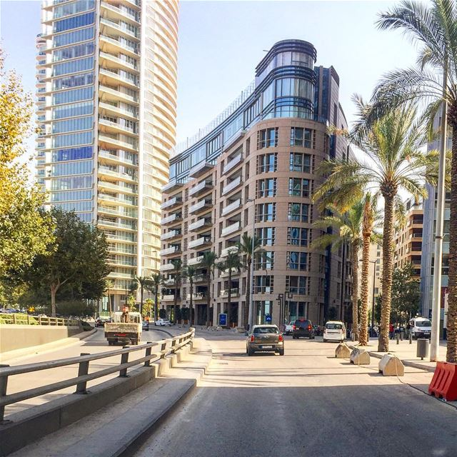Polished:::::::::::::::::::::::::::::::::::::::::::::::: street city ... (Downtown Beirut)