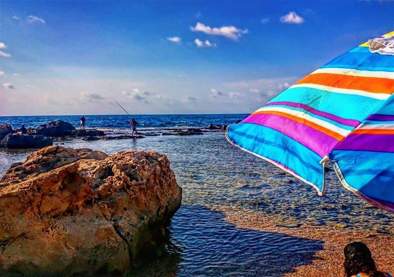 🏖 tyrepage livelovetyre takenbyme ptk_Lebanon visitlebanon ... (Tyre, Lebanon)