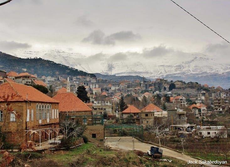 Baskinta baskinta mountlebanon lebanon liban montliban ...
