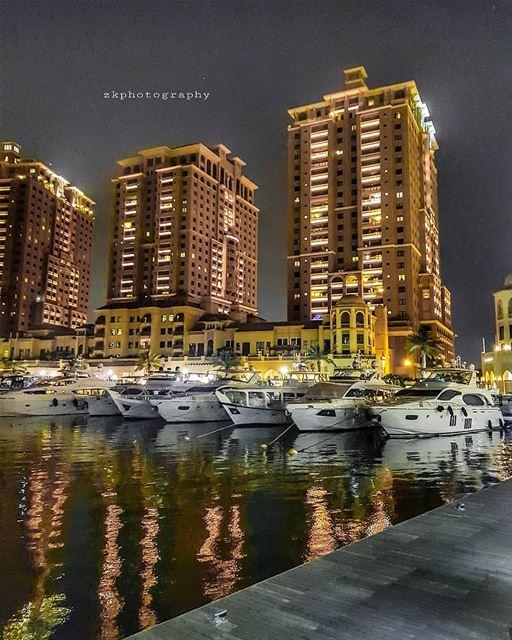 خدني معك... * amazing_qatar qatarism clubhdrpro clubasiapro ... (The Pearl Qatar)