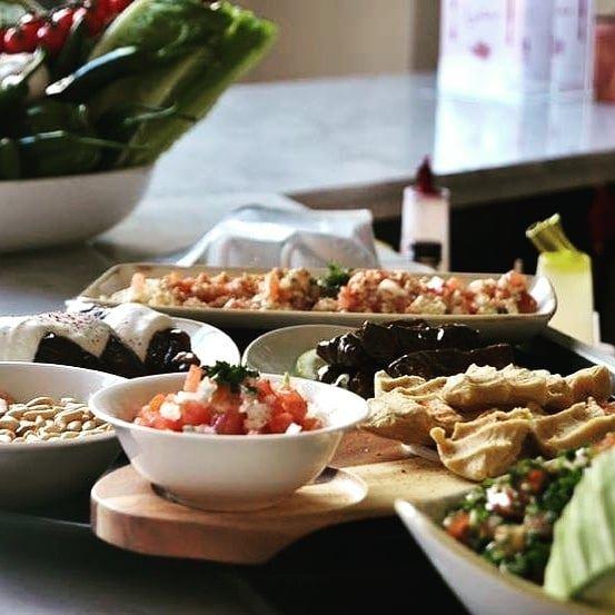 @onno.bistro - Authentic, Lebanese, Onno.Reservations - Badaro & Hamra... (ONNO Bistro)