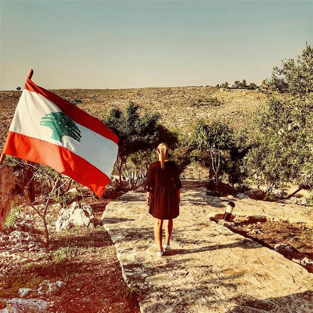 Kind heartFierce mind Brave Spirit 💚We are not born with courage and... (Qana, Lebanon)