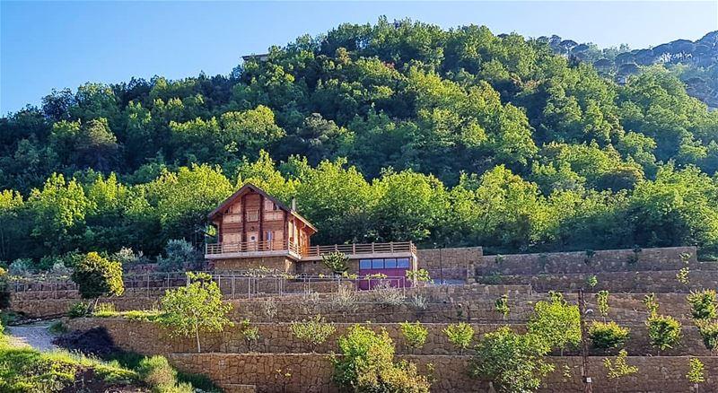 Dream House 🏡😍 natgeoyourshot natgeolebanon beirut livelovebeirut ... (Lebanon)