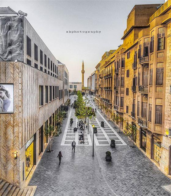 Nothing like Beirut ... لا شيء كبيروت ❤ * insta_lebanon ig_lebanon ... (Beirut, Lebanon)