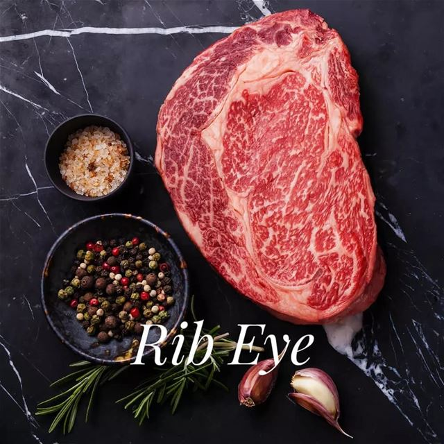 (На русском ⬇️)✅ RIB EYE BEEFRib eye beef is from the rib section of the... (Antilyas)