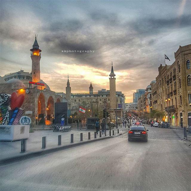 تعثرت بعينيك.. فسقط قلبي * insta_lebanon ig_lebanon lebanon_pictures ... (Downtown Beirut)