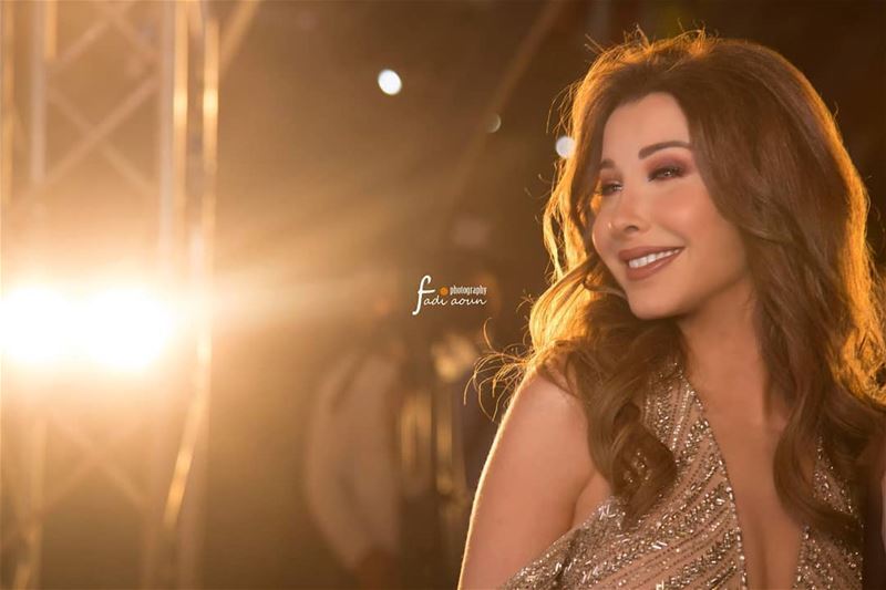 photo fadiaounphotography nancyajram singer artist arab murexdor ...