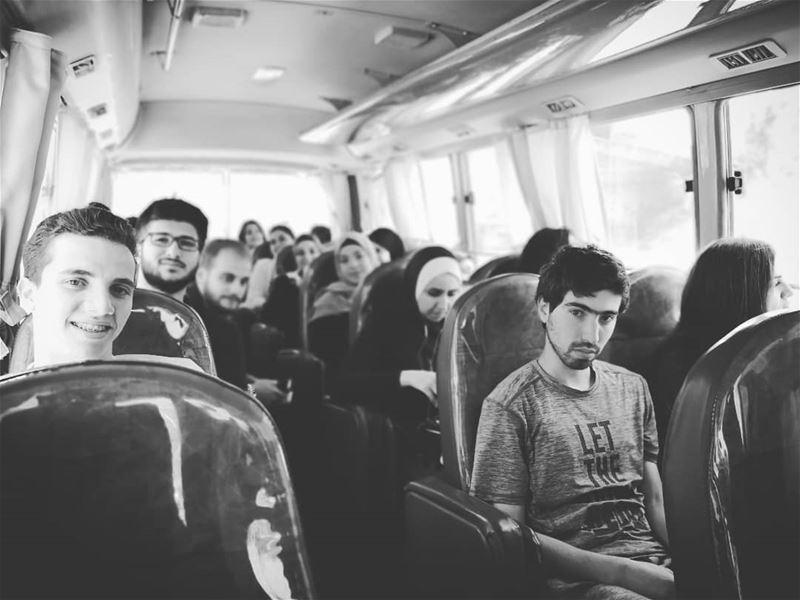 Ya volveremos, mis estudiantes y yo - ichalhoub in Batroun north ... (Batroûn)