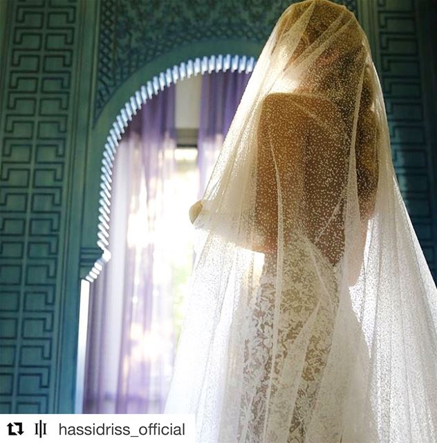 Repost @hassidriss_official with @get_repost Sending love to the most... (`Anjar, Béqaa, Lebanon)
