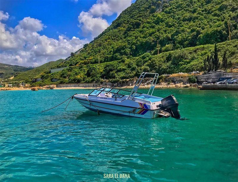 Let's sail away! ⚓️ (Chekka)