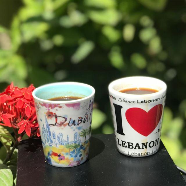 Good Morning From Lebanon 🇱🇧 and Dubai 🇦🇪. lebanon dubai customize... (Emirate of Ajman)