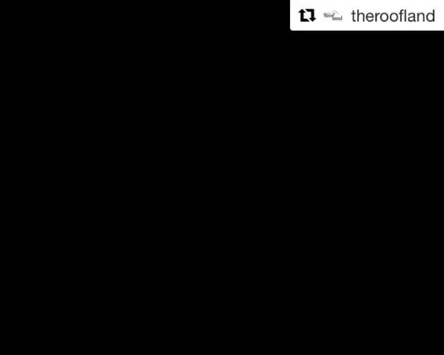 @tawookland - Repost @theroofland with @get_repost・・・Join us this... (Tawookland)
