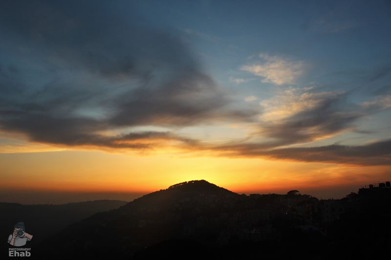Al Chouf - Mountain