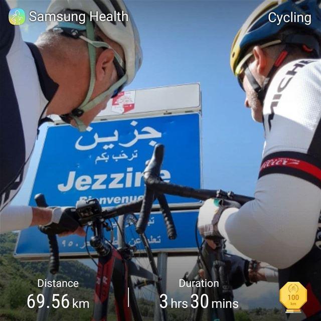 cyclinglife cycling cyclingday cyclinglove cyclingshots ... (Kafr Qatra, Mont-Liban, Lebanon)