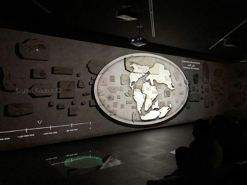 Musée des Minéreaux livelovemuseums krystelkoussaphotography ... (Mim Museum)