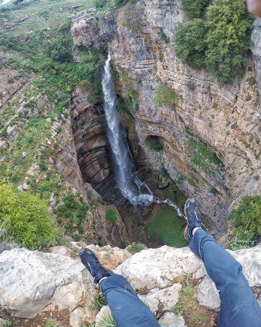 Trust your flow... (Lebanon)