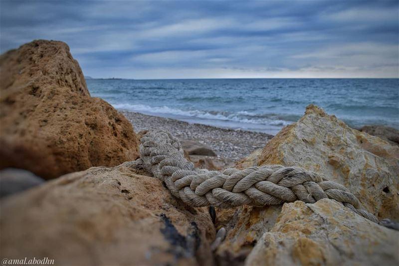 الأشياء الخالدة ليست تلك التي تبقى الى الابد، ولكنها التي لا تُنسى ابدا 👌... (Saïda, Al Janub, Lebanon)