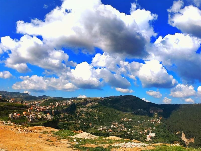 jezzine jnoub lebanon livelovelebanon nature ... (Jezzîne, Al Janub, Lebanon)