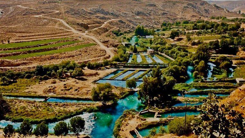 instatravel instalebanon river assiriver bekaa lebanon travel ...